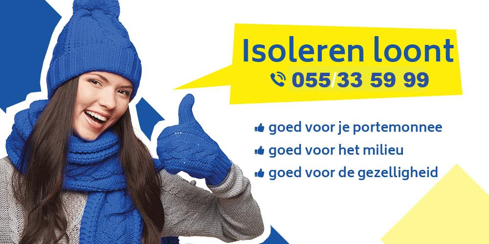 Isolatiewerken Verschueren Oudenaarde regio Oost-Vlaanderen en West_vlaanderen